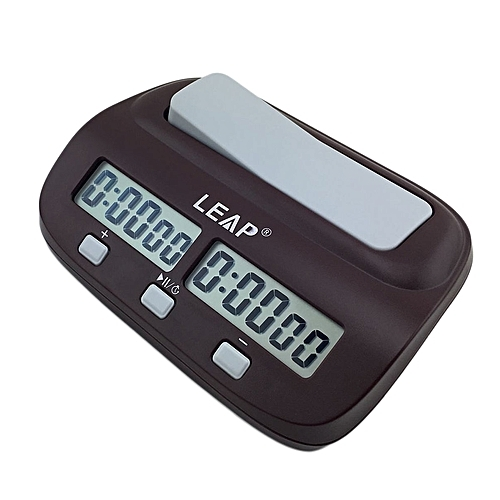 Digital Chess Clock/Timer