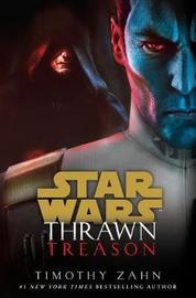 Thrawn: Treason (Star Wars) by Timothy Zahn image