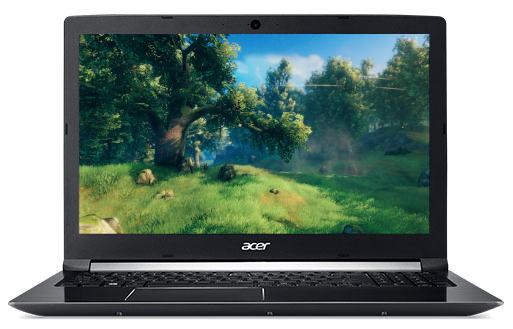 "15.6"" Acer Aspire 7 i7 16GB GTX 1650 512GB Gaming Laptop"