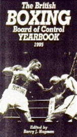 British Boxing Board of Control Yearbook image
