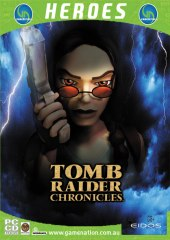 Tomb Raider: Chronicles for PC