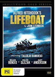Lifeboat on DVD