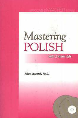 Mastering Polish by Albert Juszczak