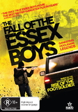 The Fall Of The Essex Boys on DVD