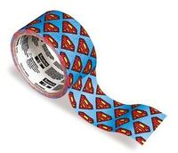 Scotch Superman Duct Tape 48mmx9.14m Pkt1 image