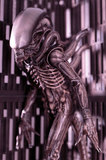 Alien: 1/10 Big Chap - Artfx+ PVC Figure