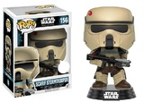 Star Wars: Rogue One - Scarif Stormtrooper (Lieutenant Ver) Pop! Vinyl Figure