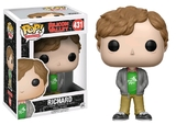 Silicon Valley - Richard Pop! Vinyl Figure