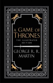 A Game of Thrones by George R.R. Martin image