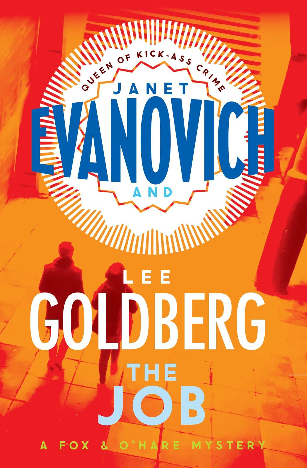 The Job by Janet Evanovich image