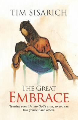 The Great Embrace by Tim Sisarich image
