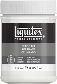 Liquitex: String Gel Effects Medium (237ml)