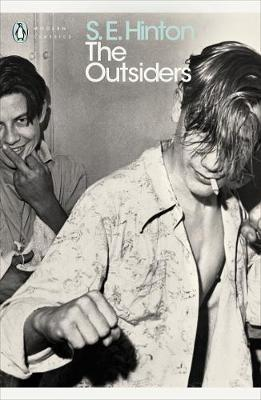 The Outsiders by S.E. Hinton image