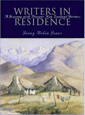 Writers in Residence by Jenny Robin Jones