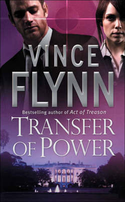 Transfer of Power by Vince Flynn image