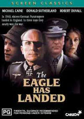 Eagle Has Landed on DVD