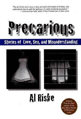 Precarious by Al Riske