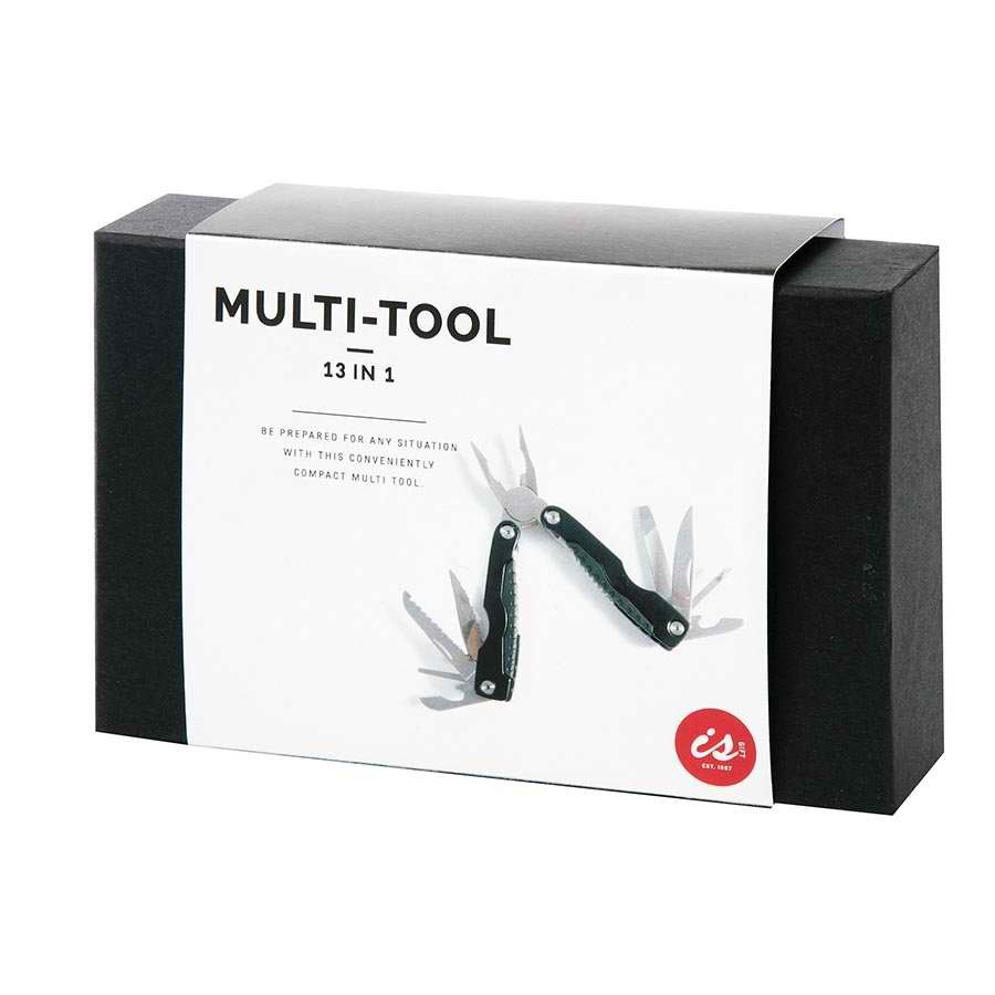 13 in 1 Multi Tool image
