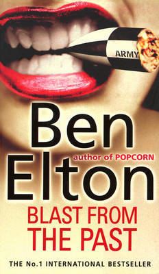 Blast from the Past by Ben Elton image