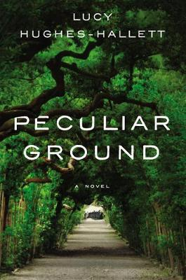 Peculiar Ground by Lucy Hughes-Hallett image