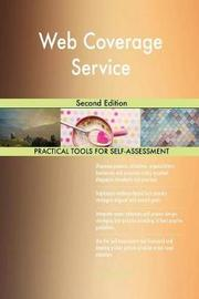 Web Coverage Service Second Edition by Gerardus Blokdyk image