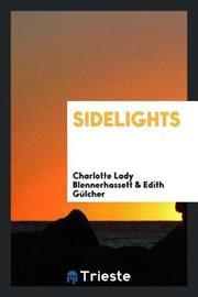 Sidelights by Charlotte Lady Blennerhassett image