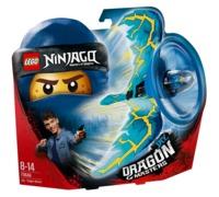 LEGO Ninjago: Jay Dragon Master (70646)