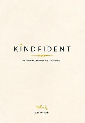 Kindfident by S R Braun image