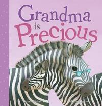 Grandma is Precious by . Mitchell image