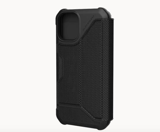 UAG Metropolis for iPhone 12 Pro Max - Armortech Kevlar