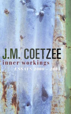 Inner Workings by J.M. Coetzee image