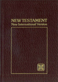 Pocket-thin New Testament image