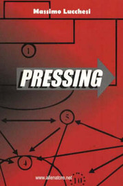 Pressing by Massimo Lucchesi image