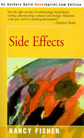 Side Effects by Nancy Fisher image
