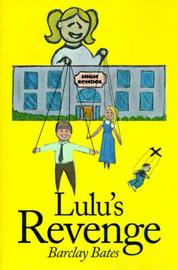 Lulu's Revenge by Barclay Bates image