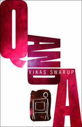 Q and A by Vikas Swarup image