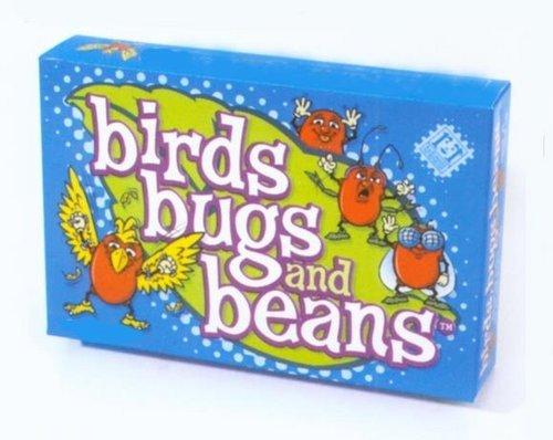 Birds Bugs & Beans