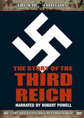 Story Of The Third Reich, The (2 Disc) on DVD