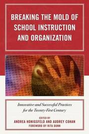 Breaking the Mold of School Instruction and Organization image