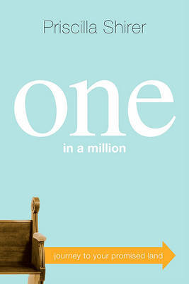 One in a Million by Priscilla Shirer image