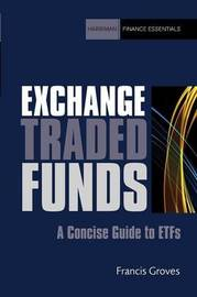 Exchange Traded Funds by Francis Groves image