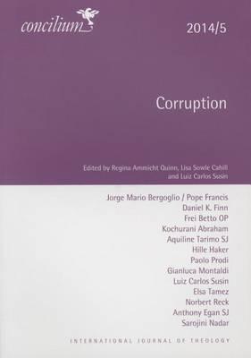 Concilium 2014/ 5 Corruption image