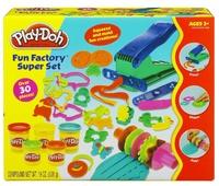 Play-Doh - Fun Factory Super Set
