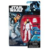 "Star Wars: 3.75"" Kanan Jarrus (Stormtrooper) - Action Figure"