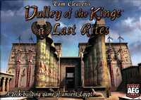 Valley of The Kings: Last Rites