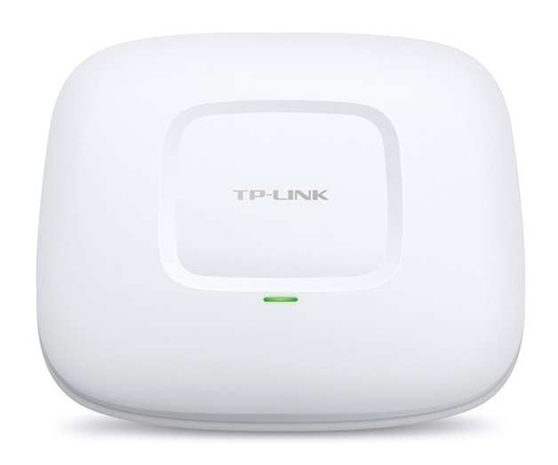 TP-Link: EAP115 300Mbps Wireless N Ceiling Mount Access Point with Passive PoE