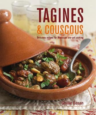 Tagines and Couscous by Ghillie Basan image
