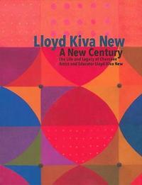 Lloyd Kiva New by Tony R. Chavarria