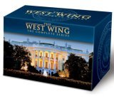 West Wing, The - The Complete Series (42 Disc Box Set) on DVD