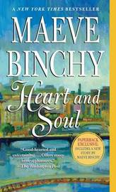 Heart and Soul by Maeve Binchy image